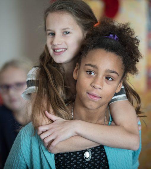 Zorgarrangeurs in het kader van zorg in onderwijstijd